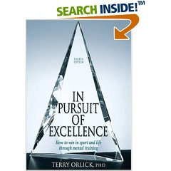 in search of excellence book